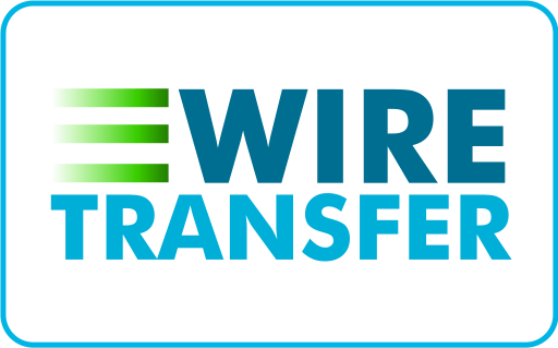 WireTransfer logo