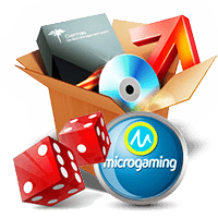 Microgaming Software
