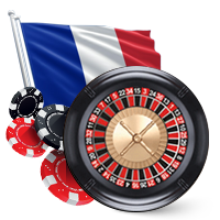 Premium French Roulette in SA