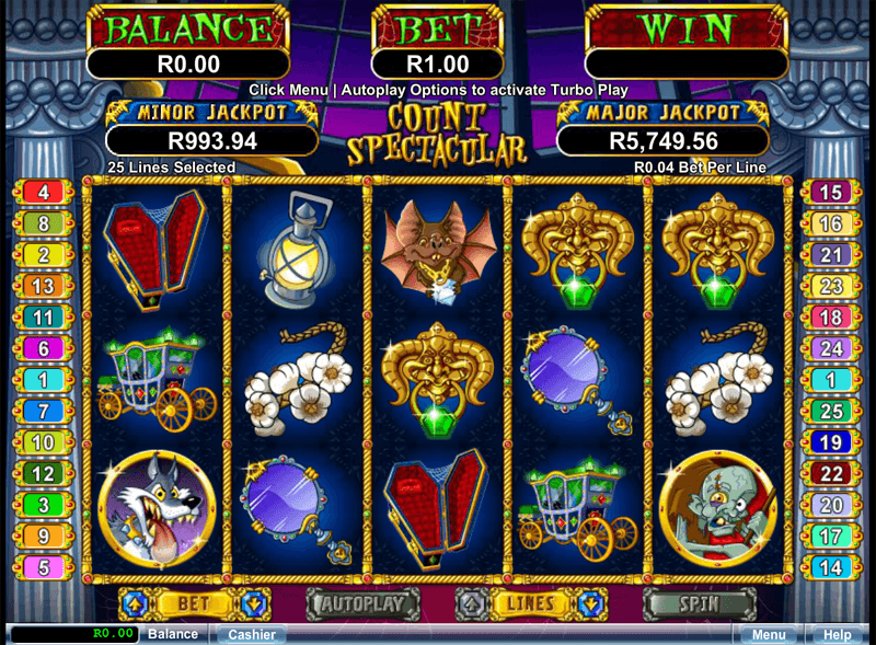 Reel Cash Slot - Read our Review of this Simbat Casino Game