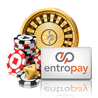 Entropay Casinos