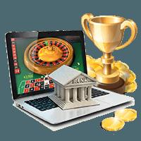 instant banking casino
